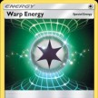 Leyendas Luminosas - 070 - Warp Energy