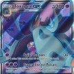 SL2 - Albor de Guardianes - 136 - Toxapex-GX Full Art Ultra Rare