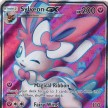 SL2 - Albor de Guardianes - 140 - Sylveon-GX Full Art