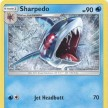 SL2 - Albor de Guardianes - 028 - Sharpedo