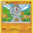 SL2 - Albor de Guardianes - 062 - Machop