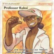 Sol y Luna - 148 - Professor Kukui Full Art Ultra Rare