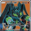 Luz Prohibida - 123 - Zygarde-GX Full Art Ultra Rare