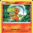 Majestad de Dragones - 001 - Charmander