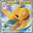 Majestad de Dragones - 037 - Dragonite-GX Ultra Rare