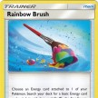 Tormenta Celestial - 141 - Rainbow Brush