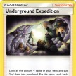 Tormenta Celestial - 150 - Underground Expedition