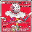 SL8 - Truenos Perdidos - 199 - Blacephalon-GX Full Art Ultra Rare
