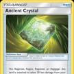 Ultraprisma - 118 - Cristal Antiguo / Ancient Crystal