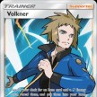 Ultraprisma - 156 - Lectro / Volkner Full Art Ultra Rare
