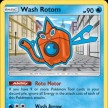 Ultraprisma - 040 - Wash Rotom