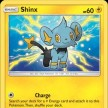 Ultraprisma - 046 - Shinx