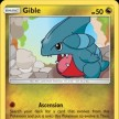 Ultraprisma - 096 - Gible