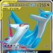 SL9 - Union de Aliados - 169 - Latias y Latios-GX Full Art Ultra Rare