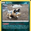 Vinculos Indestructibles - 113 - Sandile