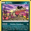 Vinculos Indestructibles - 114 - Sandile