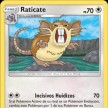 Vinculos Indestructibles - 144 - Raticate