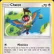 Vinculos Indestructibles - 162 - Chatot