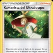 Vinculos Indestructibles - 188 - Kartanista del Ultrabosque