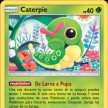Vinculos Indestructibles - 002 - Caterpie