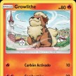 Vinculos Indestructibles - 021 - Growlithe