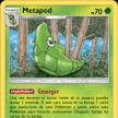 Vinculos Indestructibles - 003 - Metapod
