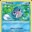 Vinculos Indestructibles - 037 - Poliwag