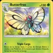 Vinculos Indestructibles - 004 - Butterfree