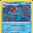 Vinculos Indestructibles - 041 - Tentacruel