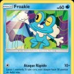 Vinculos Indestructibles - 051 - Froakie