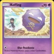 Vinculos Indestructibles - 073 - Koffing