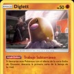 Vinculos Indestructibles - 085 - Diglett