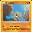 Vinculos Indestructibles - 087 - Geodude