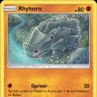 Vinculos Indestructibles - 092 - Rhyhorn