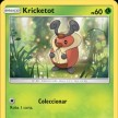 Eclipse Cosmico - 013 - Kricketot