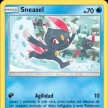 Eclipse Cosmico - 043 - Sneasel