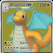 Mentes Unidas - 229 - Dragonite-GX Full Art Ultra Rare
