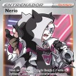 Oscuridad Incandescente - 187 - Nerio Full Art Ultra Rare