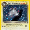 Team Rocket - 11 - Dark Magneton