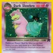 Team Rocket - 12 - Dark Slowbro