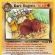 Team Rocket - 23 - Dark Dugtrio
