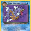 Team Rocket - 25 - Dark Gyarados