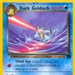 Team Rocket - 37 - Dark Golduck
