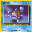 Team Rocket - 68 - Squirtle
