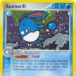 Team Rocket Returns - 001 - Azumarill