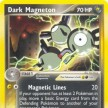 Team Rocket Returns - 039 - Dark Magneton