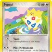 Team Rocket Returns - 050 - Togepi