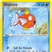 Team Rocket Returns - 065 - Magikarp