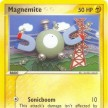 Team Rocket Returns - 066 - Magnemite