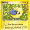 Team Rocket Returns - 067 - Mareep